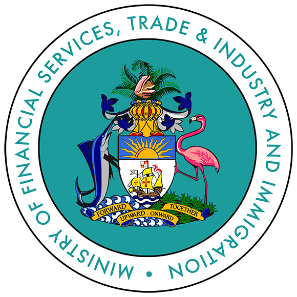 Ministry of Financial Services, Trade & Immigration